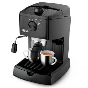Кофеварки - DeLonghi - EC 146.B BLACK