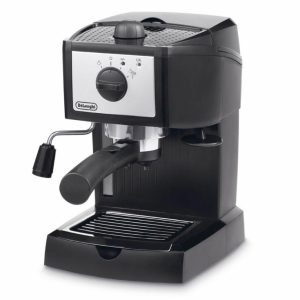 Кофеварки - DeLonghi - EC 153 BLACK