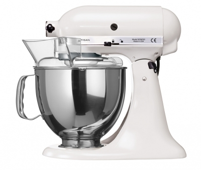 Миксеры - KitchenAid - 5 KSM 150 PSEWH