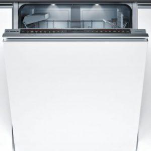 Посудомоечные машины встраиваемые - Bosch - SMV 88 PX 00 E